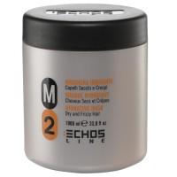 Картинки по запросу echosline маска для волос